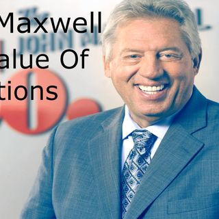John Maxwell  The Value Of Asking Questions