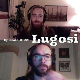 WR559: Lugosi
