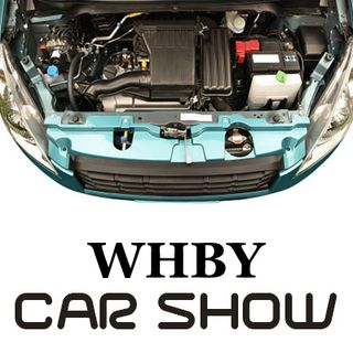 The WHBY Car Show with Dean Juliar 10-15-16