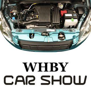 WHBY Car Show 07/07/18