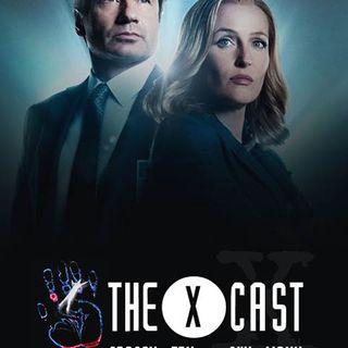18. SEASON 10 11 - Guy Mann - (Mulder & Scully Meet the Were-Monster)