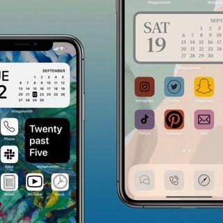iOS 14: bene ma non benissimo