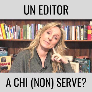 Un editor a chi (non) serve?