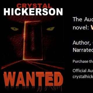 WANTED Audiobook Series: Part Ten