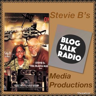 Stevie B's Acappella Gospel Music Blast - (Episode 102)