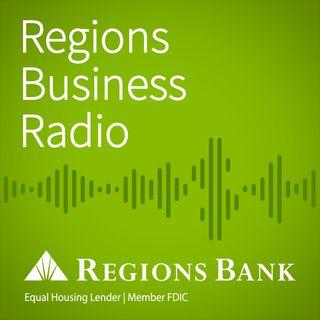 Regions Business Radio