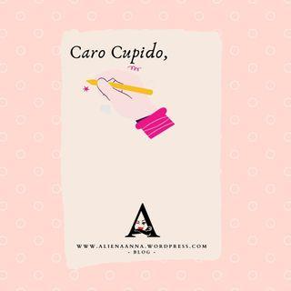 Caro Cupido...