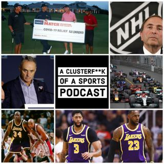 Episode 15: Bettman Books a Battle Royal