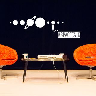#SpaceTalk: Alieni al cinema