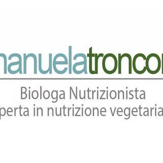 INTERVISTA EMANUELA TRONCONE - BIOLOGA NUTRIZIONISTA esperta in alimentazione vegetariana & vegana