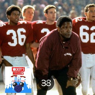 MM: 038: Remember the Titans