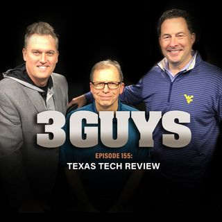 Texas Tech Review  with Tony Caridi, Brad Howe and Hoppy Kercheval