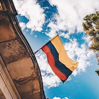 Futuro económico de Colombia.