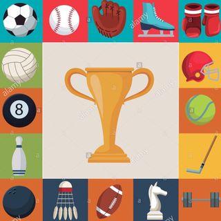Ep 17 - MicroMacro deportivo 23.04 - Becks | La Chica De Los Deportes