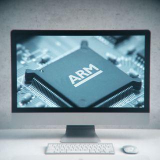 """PdB-SH-Snap-TP Crossover """"Il futuro del Mac con ARM? Parliamone"""""""
