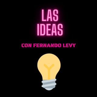 EPISODIO 9- LAS IDEAS