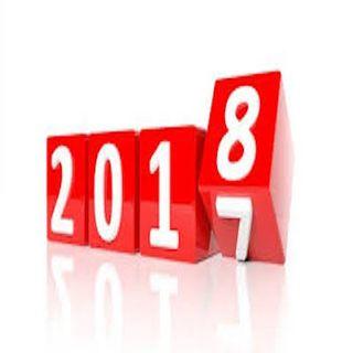 New Years mix 2018