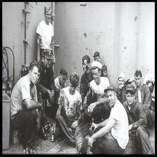 Episode 46: The USS Liberty Survivor Stories