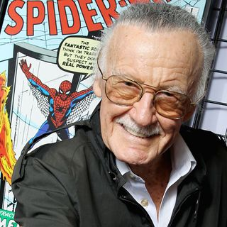Liveweek #1 - Stan Lee, Dumbo e Toy Story 4