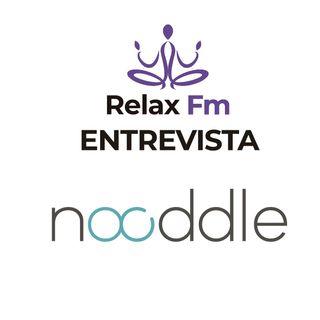 Entrevista a Carlos Melara (Fundador y CEO de Nooddle App)