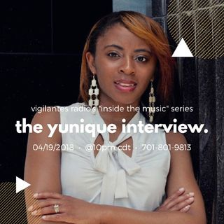 The Yunique Interview.