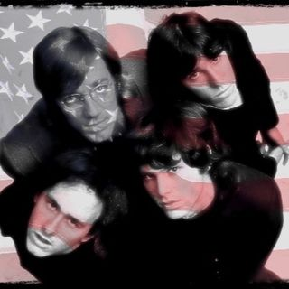 L'America The Doors: the second music podcast