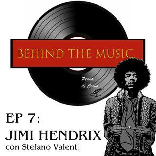 Ep 7 - Jimi Hendrix