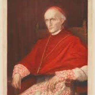 Mar 15 Cardinal Manning and the Dock Strike