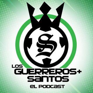 Ep1:Santos en la eLiga MX y recordámos a Adrián Martínez