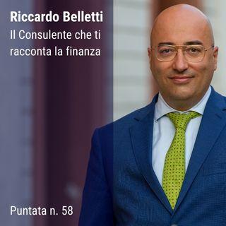 58. Breve storia della pensione in Italia
