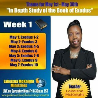 How To Study The Bible Effectively (5 Of 5)