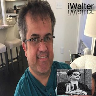 Mattew Harfman iwalter Plug