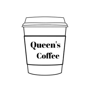Queen's Coffee: Spread Smiles