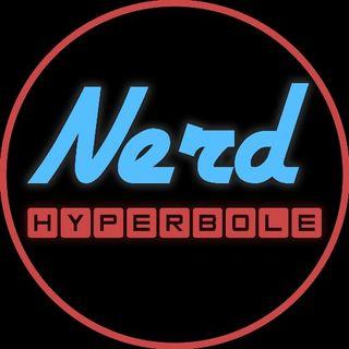 Nerd Hyperbole