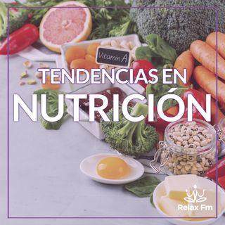 Ep.5 - Nutrición | Los alimentos más ricos en calcio que no forman parte de la familia de los lácteos con Ruth García Bellés