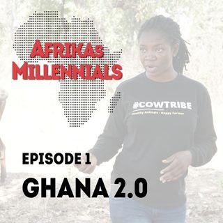 Ghana 2.0