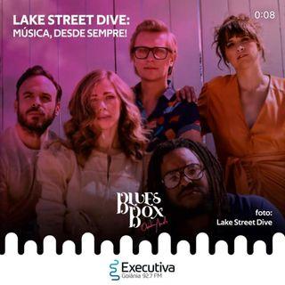 Blues Box - Rádio Executiva - 17 de Julho de 2021