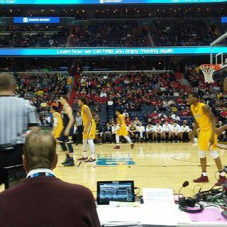 Big Ten Basketball Championship Semi Final 1