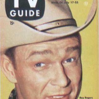 The Roy Rogers Show: Wagon Raiders