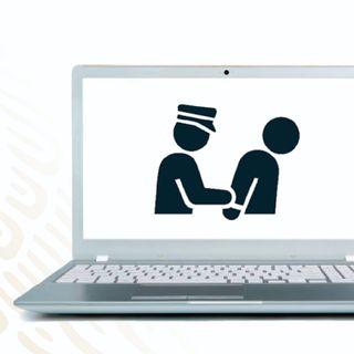 Derechos del Imputado y Registro de Detenciones (Parte 3)