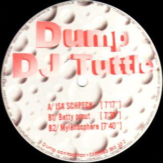 DJ Tuttle - Isa Schpeck