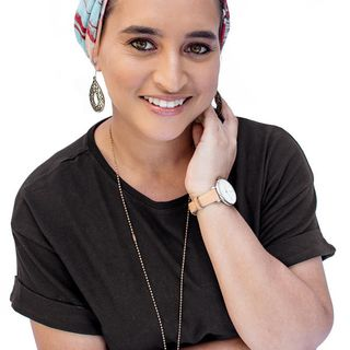 Tasneem Abrahams - Founder of Digital Engage on How To Become An Influencer and Profit