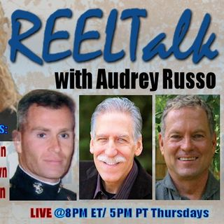 REELTalk: Dr. Michael Brown, LTC Buzz Patterson and MAJ Fred Galvin