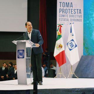 Pide Marko Cortés, reactivación de la economía