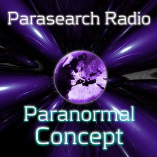 Paranormal Concept Show - Nazis and the Occult