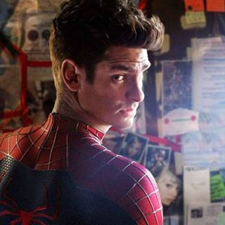Amazing Spider-Man 2 Deleted scene we were robbed of?