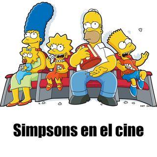 CLOP E86: Simpsons en el Cine