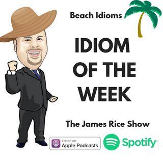 Beach Idioms