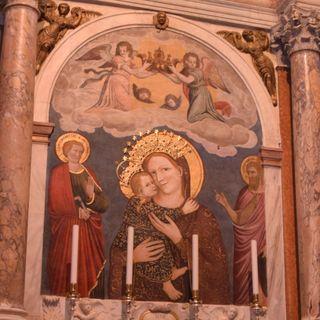 20190519 - Giornata mariana OFS Veneto