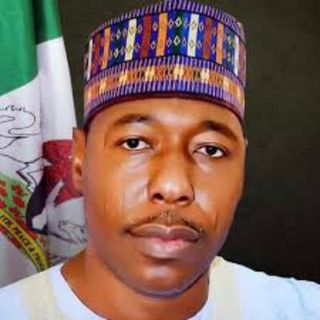 Governor Zulum Promote Mrs. Obiageli From Class Teacher To Assistant Headmistress